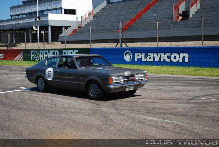 Club taunus argentina for Puerta 9 autodromo