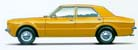 Ford Taunus - Su historia